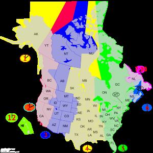 Clipart Kanada Landkarte