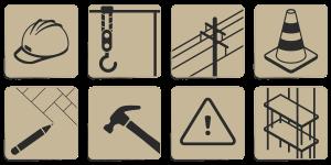 Clipart Construction Symbols