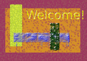 """Welcome"" in Hindi"