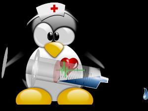 Tux Nurse 1