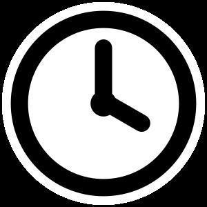 Картинки по запросу clock small png