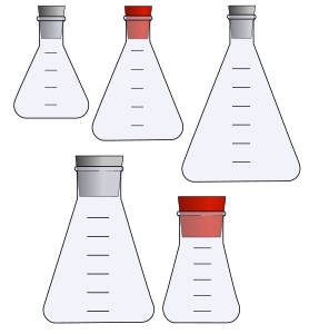 Erlenmeyer Flask furthermore Free Black And White Science Clipart 12881 furthermore Royalty Free Stock Photos Bunsen Burner Heating Flask Chemical Vector Image6109368 besides Erlenmeyer Matraz Matraz Erlenmeyer 309612 in addition Science Erlenmeyer Flask. on conical flask