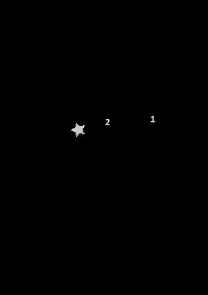 Clipart - Open Position Guitar Chord: Dm7