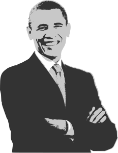 Barack Obama Warhol Stylee