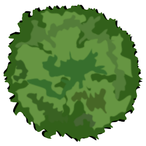 Clipart Tree 28a