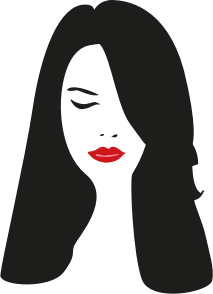 https://openclipart.org/image/300px/svg_to_png/229213/Closed-Eyes-Woman-Portrait.png