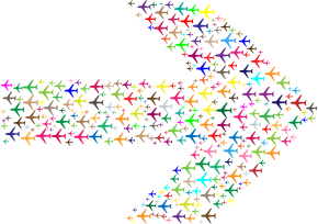 https://openclipart.org/image/300px/svg_to_png/230267/Confused-Colorful-Planes-Arrow.png