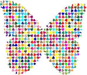 https://openclipart.org/image/300px/svg_to_png/230346/Chaotic-Colorful-Hearts-Butterfly.png