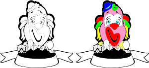 https://openclipart.org/image/300px/svg_to_png/231033/Clowns-Banners.png