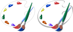 https://openclipart.org/image/300px/svg_to_png/231060/Artists-Brushes-And-Palettes.png