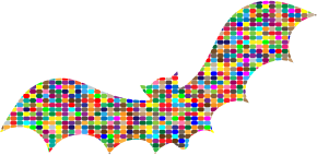https://openclipart.org/image/300px/svg_to_png/231213/Colorful-Bat-Mosaic.png