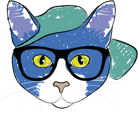 https://openclipart.org/image/300px/svg_to_png/231901/Cat-Wearing-Glasses.png