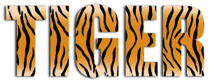 https://openclipart.org/image/300px/svg_to_png/233269/Tiger-Typography-Enhanced-2.png