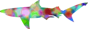 https://openclipart.org/image/300px/svg_to_png/234219/PsychedelicSharkReduced.png