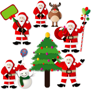 https://openclipart.org/image/300px/svg_to_png/234255/CHRISTMAS-SANTAS.png