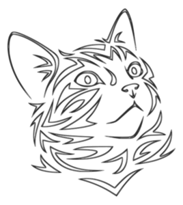 https://openclipart.org/image/300px/svg_to_png/234555/Tribal-Kitten-remix.png