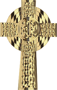 https://openclipart.org/image/300px/svg_to_png/235197/Golden-Celtic-Cross-4.png