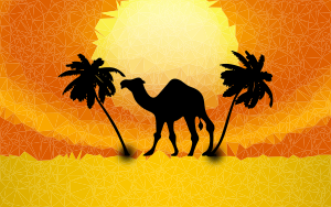 https://openclipart.org/image/300px/svg_to_png/240346/Low-Poly-Camel-Sunset.png