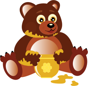 https://openclipart.org/image/300px/svg_to_png/241510/Bear-Eating-Honey.png