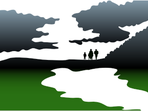 https://openclipart.org/image/300px/svg_to_png/241528/Abstract-Family-Landscape-Silhouette.png