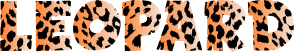 https://openclipart.org/image/300px/svg_to_png/242710/Leopard-Typography-2-No-Stroke.png