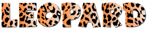 https://openclipart.org/image/300px/svg_to_png/242711/Leopard-Typography-2-No-Stroke-With-Drop-Shadow.png