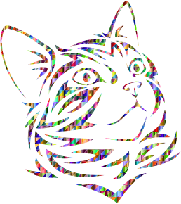 https://openclipart.org/image/300px/svg_to_png/243547/Chromatic-Triangular-Tribal-Kitten.png