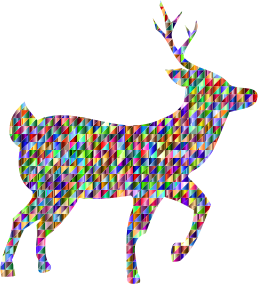 https://openclipart.org/image/300px/svg_to_png/243561/Chromatic-Triangular-Deer.png