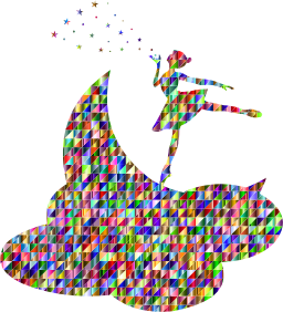 https://openclipart.org/image/300px/svg_to_png/243565/Chromatic-Triangular-Ballerina-On-The-Moon.png