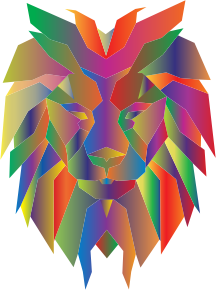 https://openclipart.org/image/300px/svg_to_png/244234/Prismatic-Polygonal-Lion-Face.png