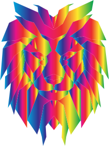 https://openclipart.org/image/300px/svg_to_png/244235/Prismatic-Polygonal-Lion-Face-2.png