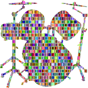 https://openclipart.org/image/300px/svg_to_png/246653/Chromatic-Mosaic-Drums-Set-Silhouette.png