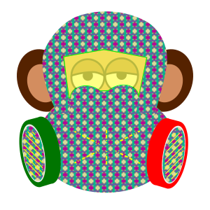 https://openclipart.org/image/300px/svg_to_png/247124/monkey_gas_mask_pattern.png