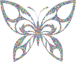 https://openclipart.org/image/300px/svg_to_png/250707/Low-Poly-Prismatic-Tribal-Butterfly-Silhouette.png