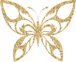 https://openclipart.org/image/300px/svg_to_png/250709/Gold-Tiled-Tribal-Butterfly-Silhouette.png