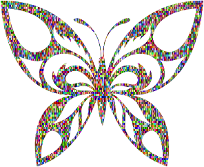 https://openclipart.org/image/300px/svg_to_png/250715/Chromatic-Confetti-Tribal-Butterfly-Silhouette.png