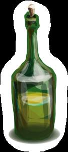 hrum bottle
