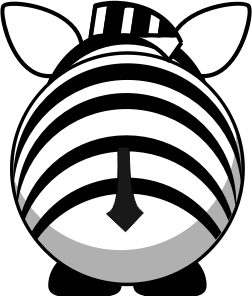https://openclipart.org/image/300px/svg_to_png/260324/Zebra-BACK.png