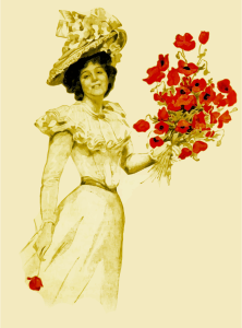 https://openclipart.org/image/300px/svg_to_png/263555/LadyWithFlowers.png