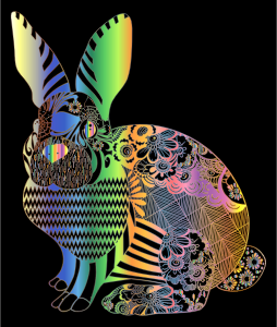 https://openclipart.org/image/300px/svg_to_png/265726/Chromatic-Floral-Rabbit.png