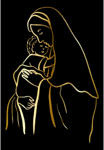 https://openclipart.org/image/300px/svg_to_png/267849/Gold-Virgin-Mary-And-Baby-Jesus.png