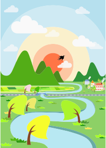 https://openclipart.org/image/300px/svg_to_png/268296/Colorful-Rural-Landscape.png