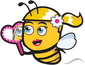 https://openclipart.org/image/300px/svg_to_png/269986/Female-Bee-With-Mirror.png
