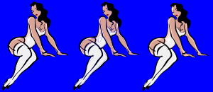 https://openclipart.org/image/300px/svg_to_png/271640/LingerieModelLightBlackWhite3.png
