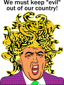 https://openclipart.org/image/300px/svg_to_png/271920/Trump-Medusa-Evil-path.png