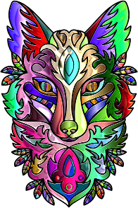 https://openclipart.org/image/300px/svg_to_png/272823/Chromatic-Ornamental-Fox-Line-Art-Enhanced.png
