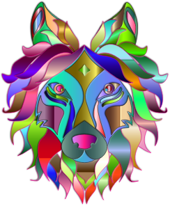 https://openclipart.org/image/300px/svg_to_png/272827/Chromatic-Wolf-Enhanced.png