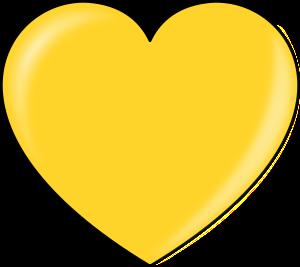 Microsoft Clip Art Heart