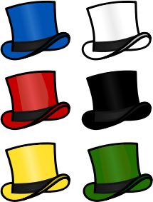 https://openclipart.org/image/300px/svg_to_png/276318/6-Thinking-Hats---Top-Hat.png