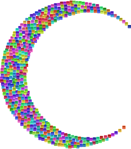 https://openclipart.org/image/300px/svg_to_png/279199/Prismatic-Tiles-Crescent-Moon.png